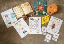 Home Ed Printables